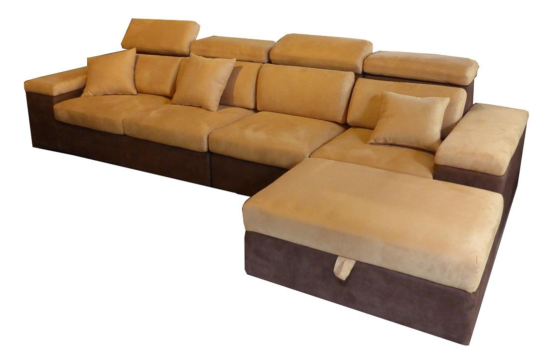 housse pour canap brooklyn s853b h. Black Bedroom Furniture Sets. Home Design Ideas