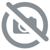 Commode Ethnic CMSD 111